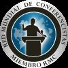 Miembro Red Mundial de Conferencistas