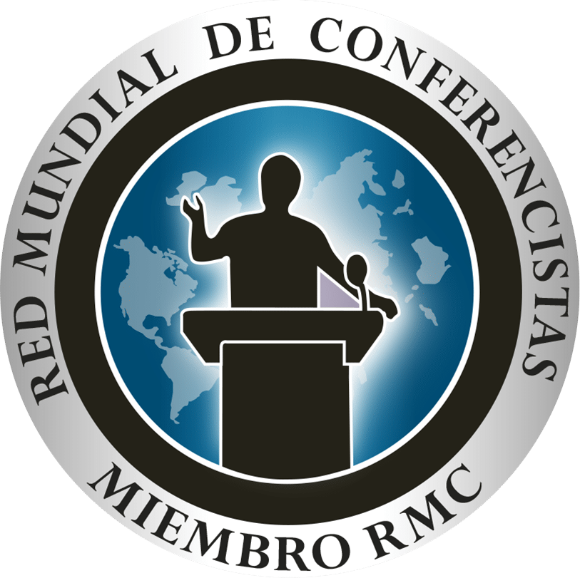Miembro Red Mundial de Conferencistas
