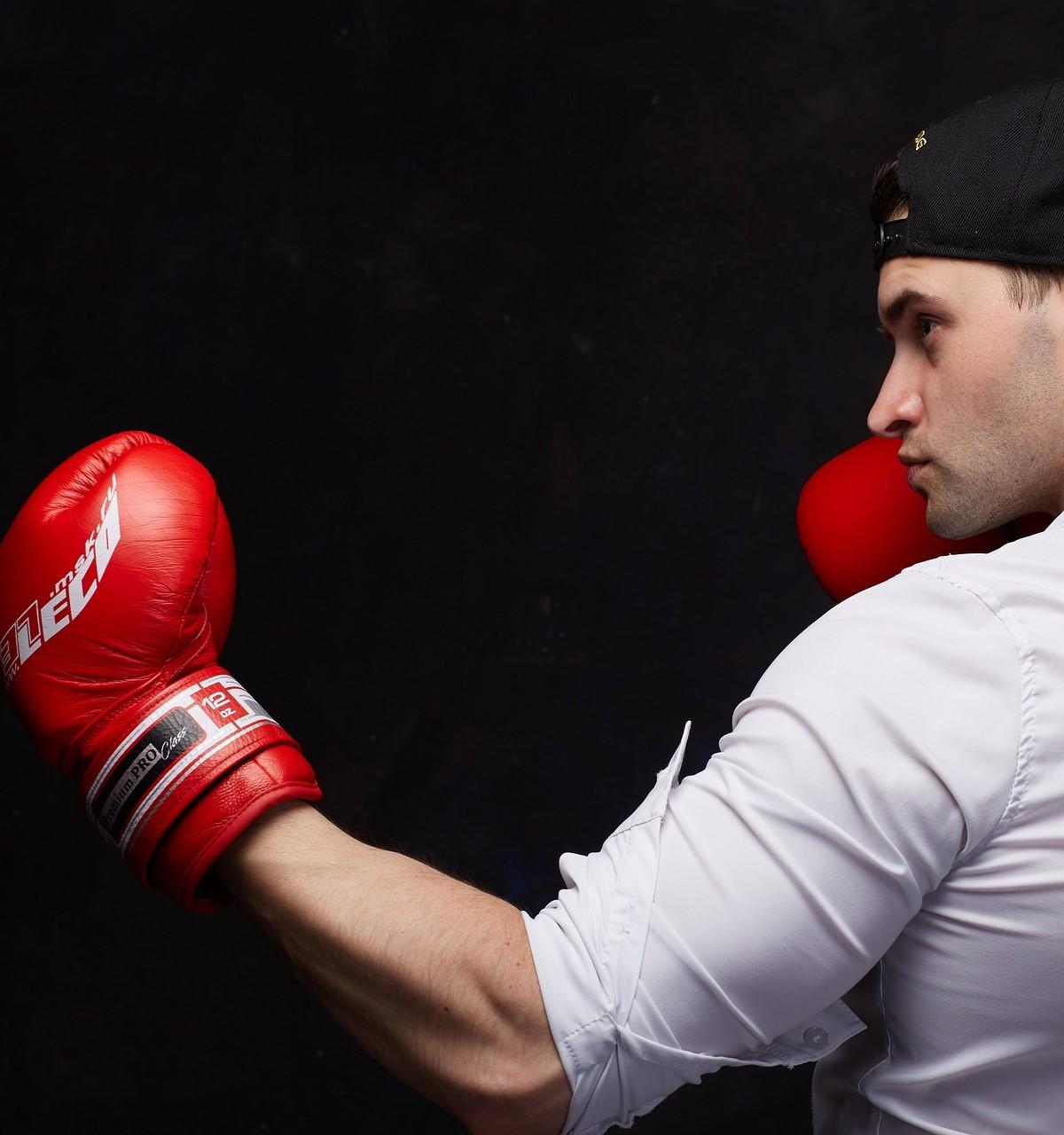 boxing 1200
