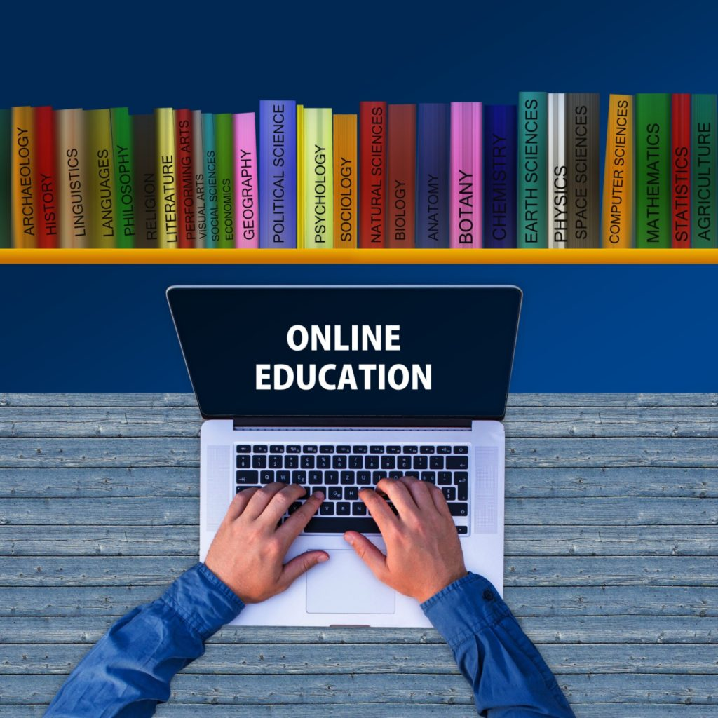 Formación online